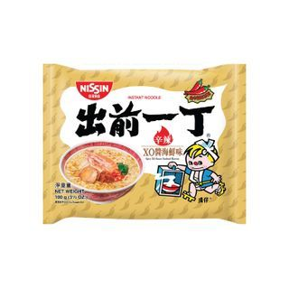 Nissin - Demae Iccho Spicy Series Spicy XO Sauce Seafood Flavour