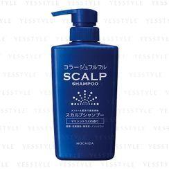 Collage - Collage Furufuru Scalp Shampoo Marine Citrus 360ml