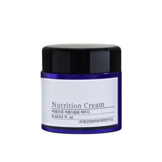 Pyunkang Yul - Nutrition Cream Mini 9ml