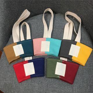 Cloud Forest - 拼色環保飲料袋