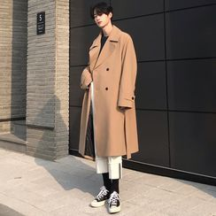 MRCYC - Double Breasted Coat