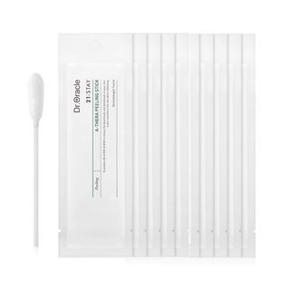 Dr. Oracle - 21;Stay A Thera Peeling Stick Set 10pcs