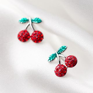 A'ROCH - Cherry Ear Stud