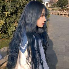 WIGO - Wavy Long Full Wig