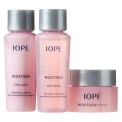IOPE - Moistgen Trial Kit