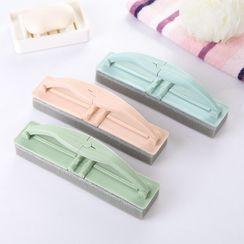 Sakura Cloud - Plastic Cleaning Sponge