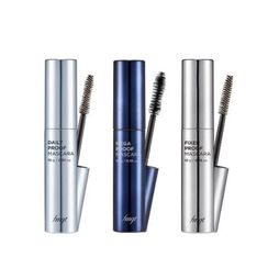 THE FACE SHOP - Proof Mascara - 3 Types