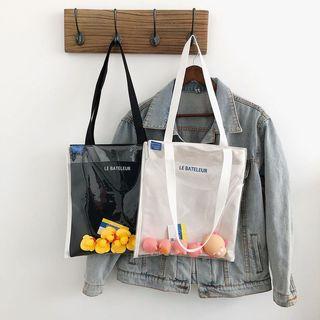 Koniga - 卡通帆布手提袋