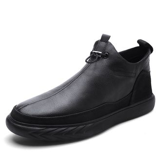 WeWolf - 仿皮短靴