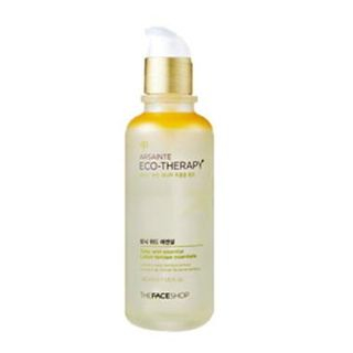 THE FACE SHOP - Arsainte Eco-therapy Tonic With Essential 215ml