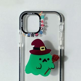 Soliloquy - Cartoon Phone Stand (Various Designs)