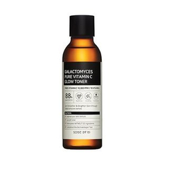 SOME BY MI - Galactomyces Pure Vitamin C Glow Toner