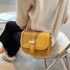 Miloes - Mini Flap Crossbody Bag