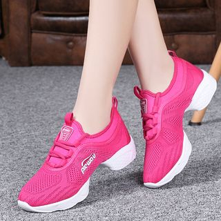 Danceon - Mesh Dance Shoes