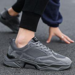 JACIN - 系带休閒鞋