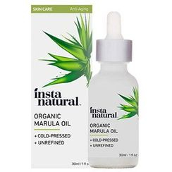 InstaNatural - Organic Marula Oil