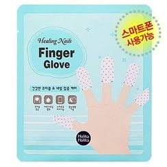 HOLIKA HOLIKA - Healing Nails Finger Glove 1pc