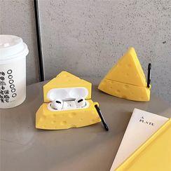 Lampascione - Silicone AirPod Earphone Case Protection Cover