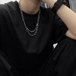 Shineon Studio - Alloy Necklace