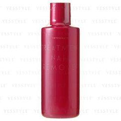 Shiseido - Integrate Treatment Nail Remover