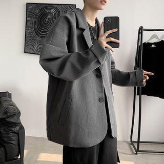 Lorencho - Long-Sleeve Blazer