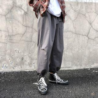 Real Boy - Plain Harem Pants
