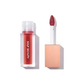 SELF BEAUTY - BEAUTITUDE Sheer Matte Lip Tint - 5 Colors