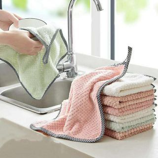 Honeyfluff - Dish Cloth