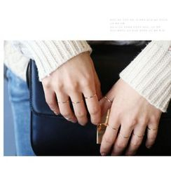 Calypso(カリプソ) - Minimal Ring