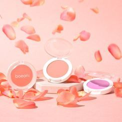 boean - Mood Face Blush - 3 Colors