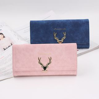 Volva - Deer Long Wallet