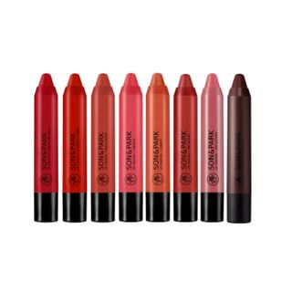 SON & PARK - Lip Crayon (20 Colors)
