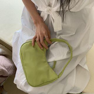 Ikebag - Nylon Shoulder Bag