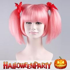 Party Wigs - Halloween Party Wigs - Candy Apple