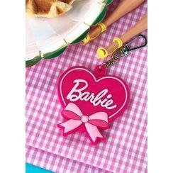 chuu - 'Barbie California Summer' Heart Keychain