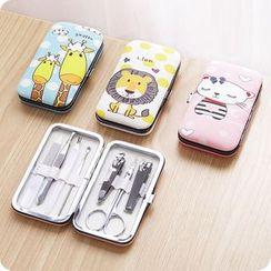 Cutie Pie - Manicure Kit