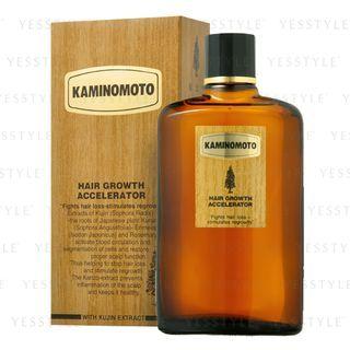 KAMINOMOTO - Hair Growth Accelerator