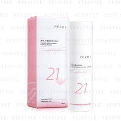 PEZRI - 21 Brightening Peptide Toner