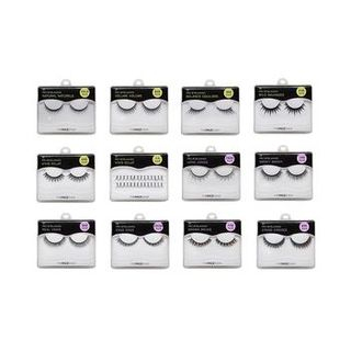 THE FACE SHOP - Pro Eyelashes (12 Types)