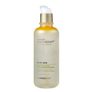 THE FACE SHOP - Arsainte Eco-therapy Tonic With Essential 145ml