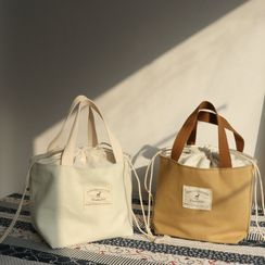 Comedear - Canvas Lunch Bag