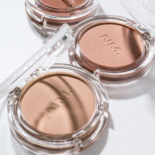 NAMING - Fluffy Powder Blush - 8 Colors