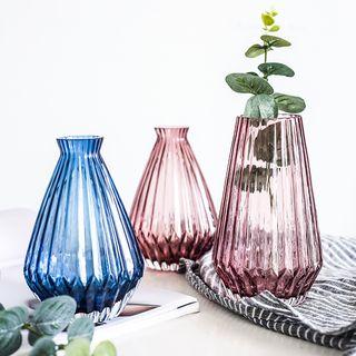 Beaucup - Retro Glass Vase
