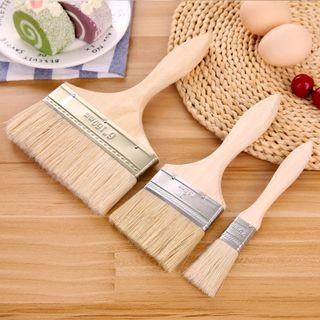 Showroom - Wooden Paint Brush