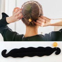 HEDGY - Foam Hair Bun Styling Tool