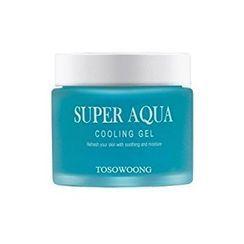 TOSOWOONG - Super Aqua Cooling Gel 80g