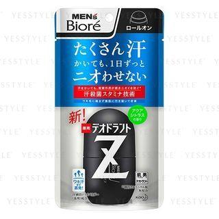Kao - Men's Biore Deodorant Z Roll On