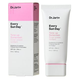 Dr. Jart+ - Every Sun Day Tone-Up Sunscreen SPF50+ PA+++ 50ml