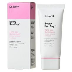 Dr. Jart+ - Every Sun Day Tone-Up Sunscreen SPF50+ PA+++ 50ml
