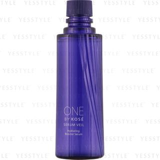 Kose - One By Kose Serum Veil Hydrating Booster Serum Refill